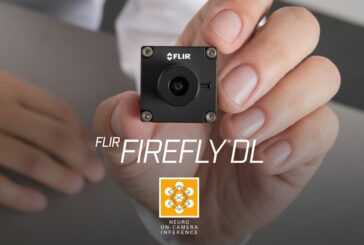 Neurala and FLIR collaborate on AI-powered industrial cameras for Industry 4.0