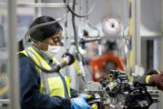 Ford Dagenham to provide advanced technology diesel engines for Ford Transits
