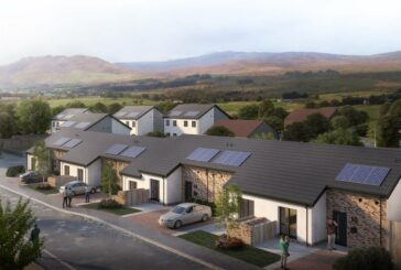 First green social-housing development gets the go-ahead in Scotland