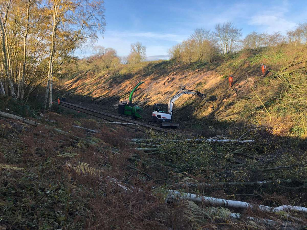 Hirst Brothers go for versatility with new Bobcat Excavators
