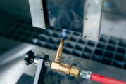 Walki develops flame-retardant tape for construction membranes