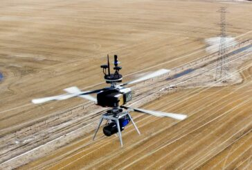FulcrumAir receives Certification to Fly Drones Beyond Visual Line of Sight