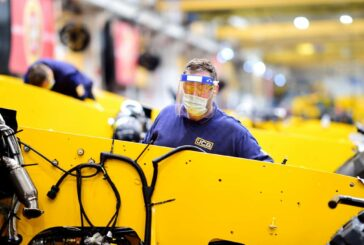 JCB rebounds with 700 new permanent placements