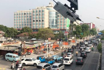 Murata introduces LiDAR Data to Traffic Monitoring Service in Indonesia