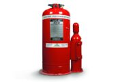 Vehicle fire suppression redefined with ANSUL LVS Liquid Suppression Agent