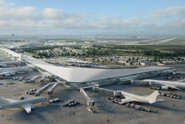 O'Hare International Airport Terminal 5 to get high-tech View Smart Windows