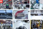 First automotive-grade solid-state LiDAR production line launched in China