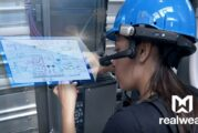 RealWear accelerates leadership position in hands-free wearable computing