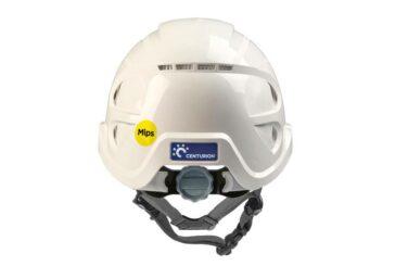 Centurion unveils Nexus Extreme Mips safety helmet