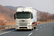 SF Express selects Plus for China's first self-driving Commercial Freight Pilot