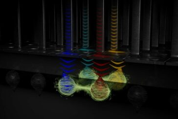 Quantum researchers find semiconductor qubits scale in two dimensions