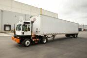 Volvo Penta and TICO delivering electromobility toterminal tractors