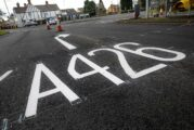 Tarmac helping Leicestershire County Council to deliver greener roads