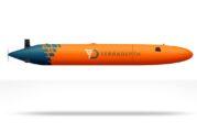 Terradepth trials Underwater Autonomous Submarine to map the oceans
