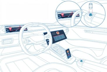 Semiconductor shortage threatens to halt connected car development