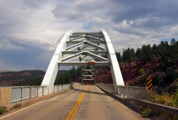 Sterling awarded $122.7m project featuring accelerated bridge construction in Utah