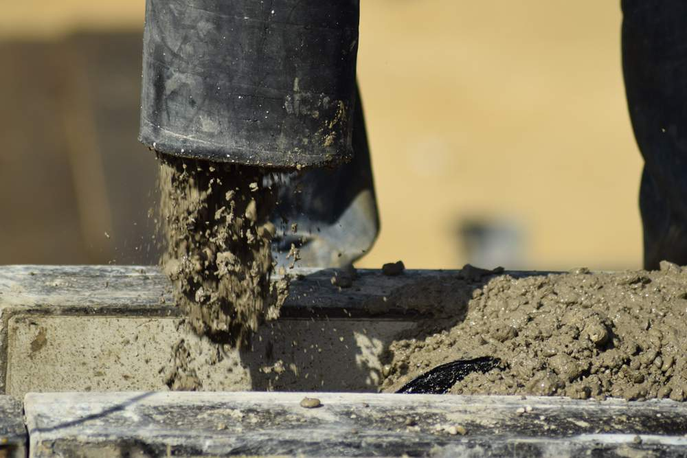 Rapid strength concrete is bringing about a transformation in highway construction