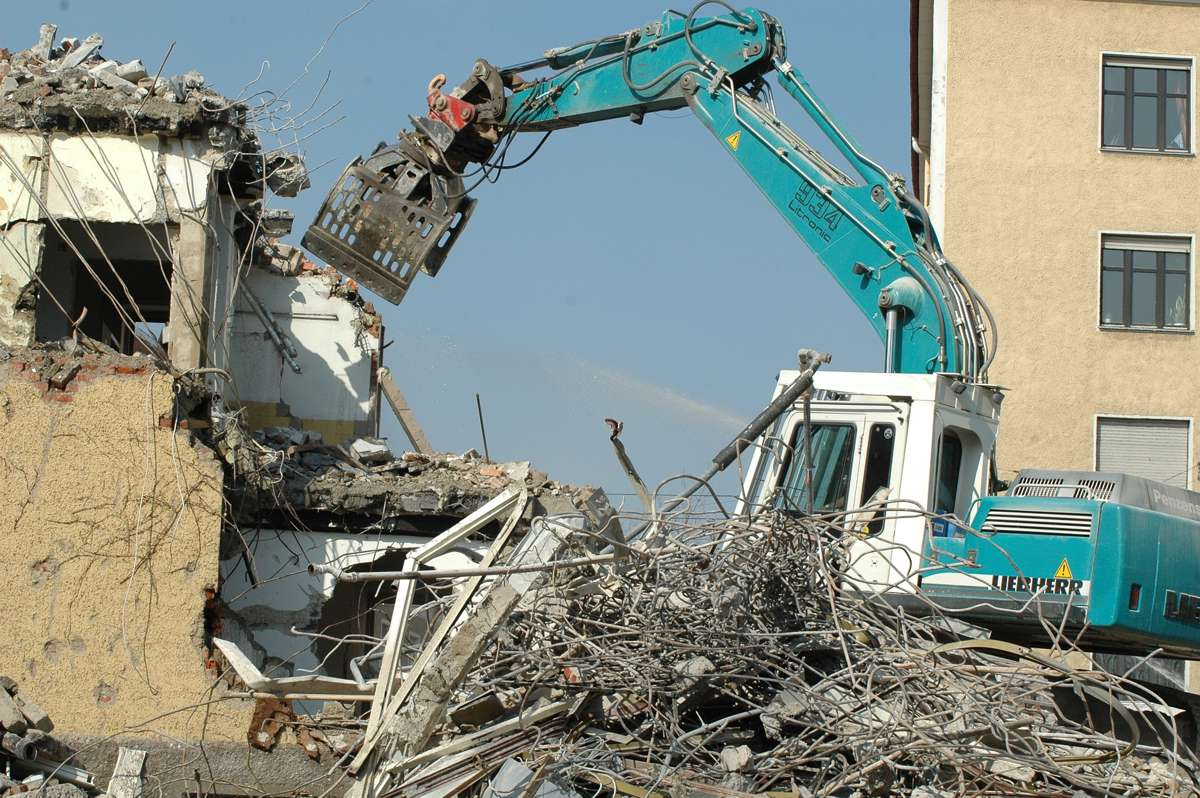 Paragon Bank supports Warwickshire AR Demolition with over £860k in funding