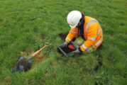 Highways England ground investigations shaping £228m Mottram bypass build