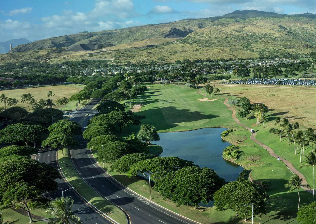 Sterling Construction wins $40m Pali Highway project in Oahu