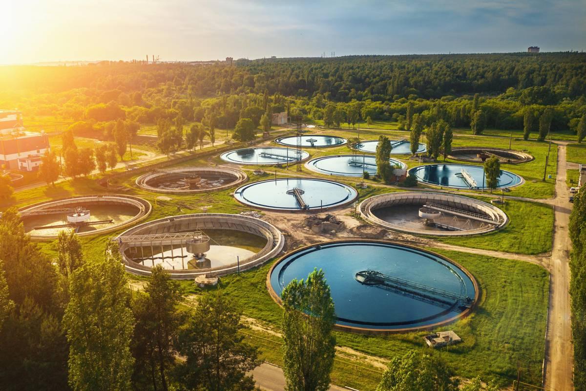 Bionetix Biologicals help launch new wastewater treatment systems