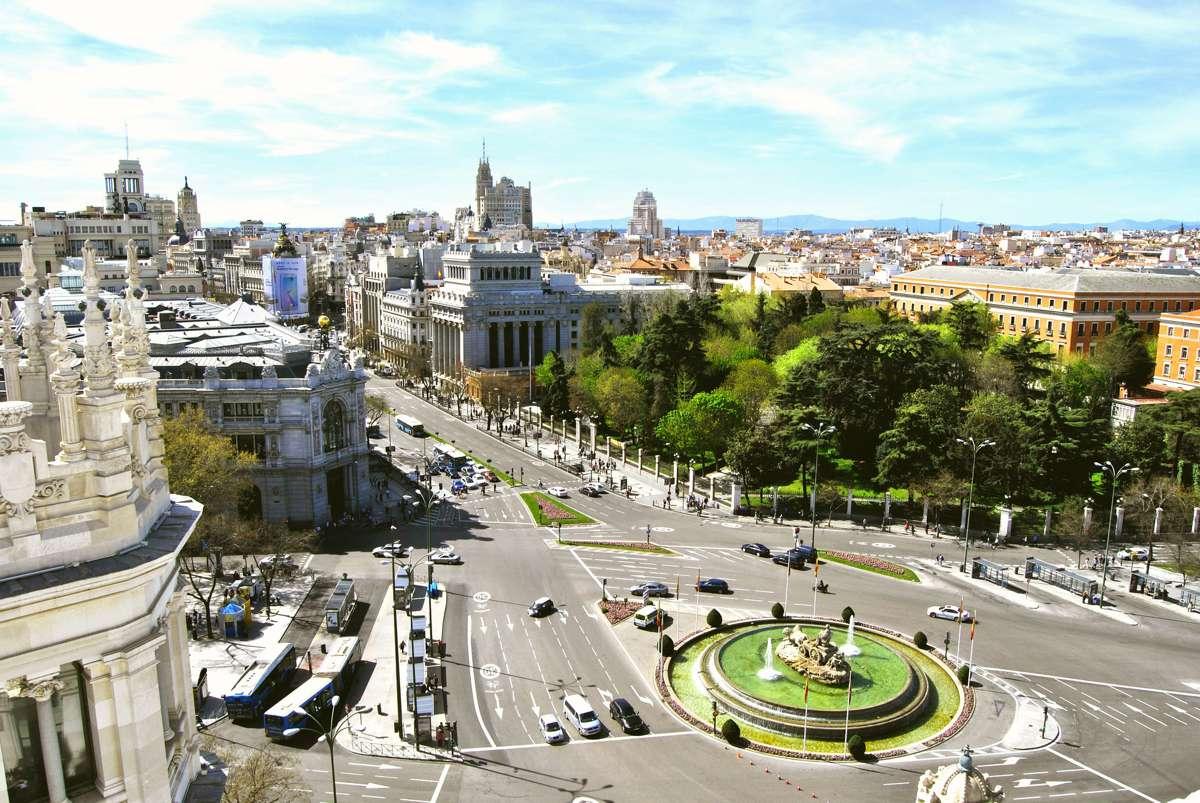 Innovyze and Técnicas de Ingeniería y Software bringing Smart Water to Madrid