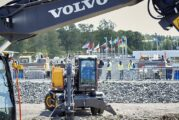 VolvoCE develops new marketing approach to bring customers closer