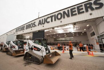 Ritchie Bros extends support for US DoD with new surplus term sale contracts
