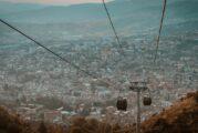 EIB invests €40m for urban transport improvements in the Canton of Sarajevo