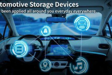 Phison Electronics joins the Automotive Edge Computing Consortium