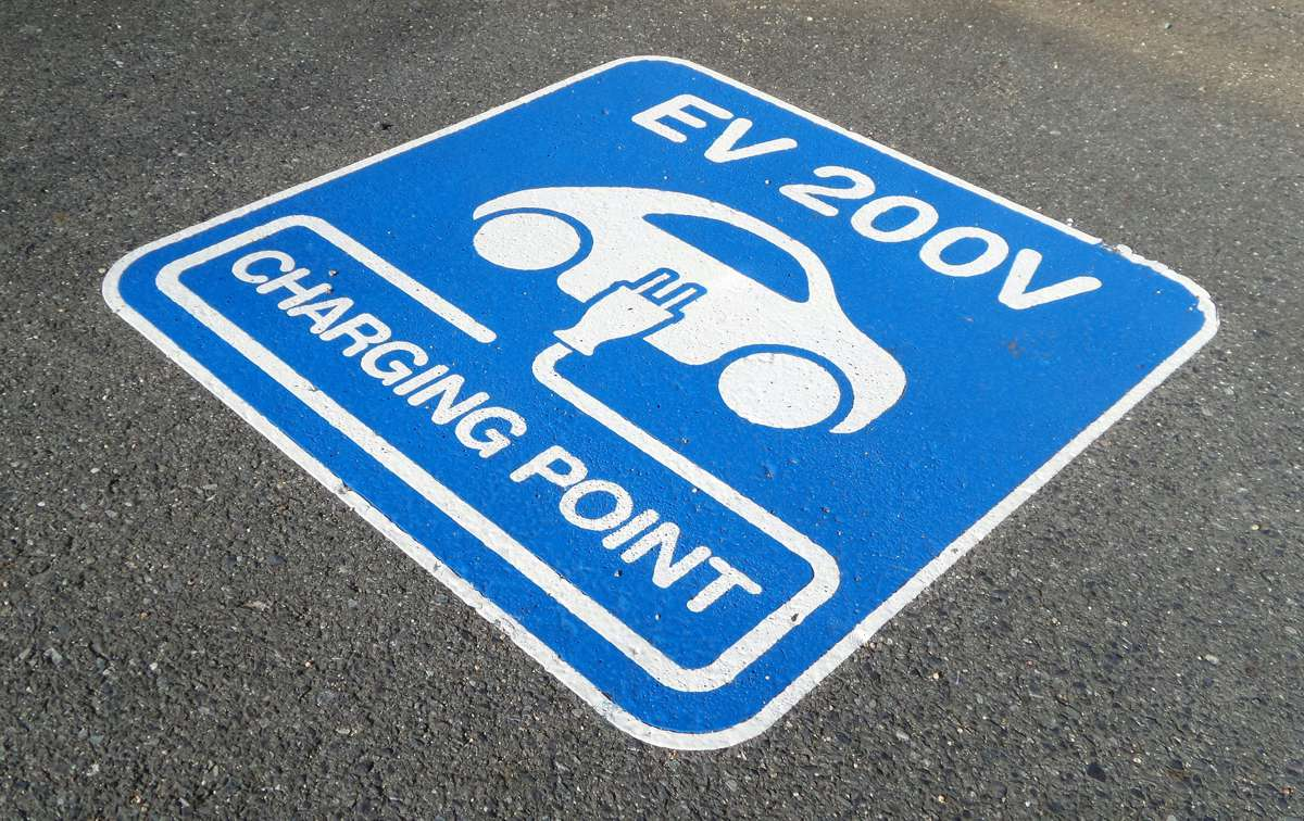 Perceived high costs of charging Electric vehicles seen as a barrier to adoption