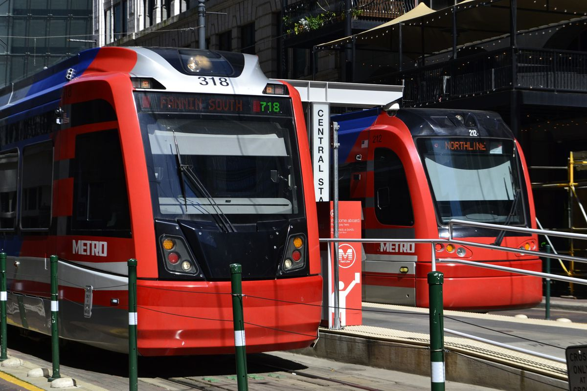 AECOM partners with Houston METRO to automate zero emissions transit technology