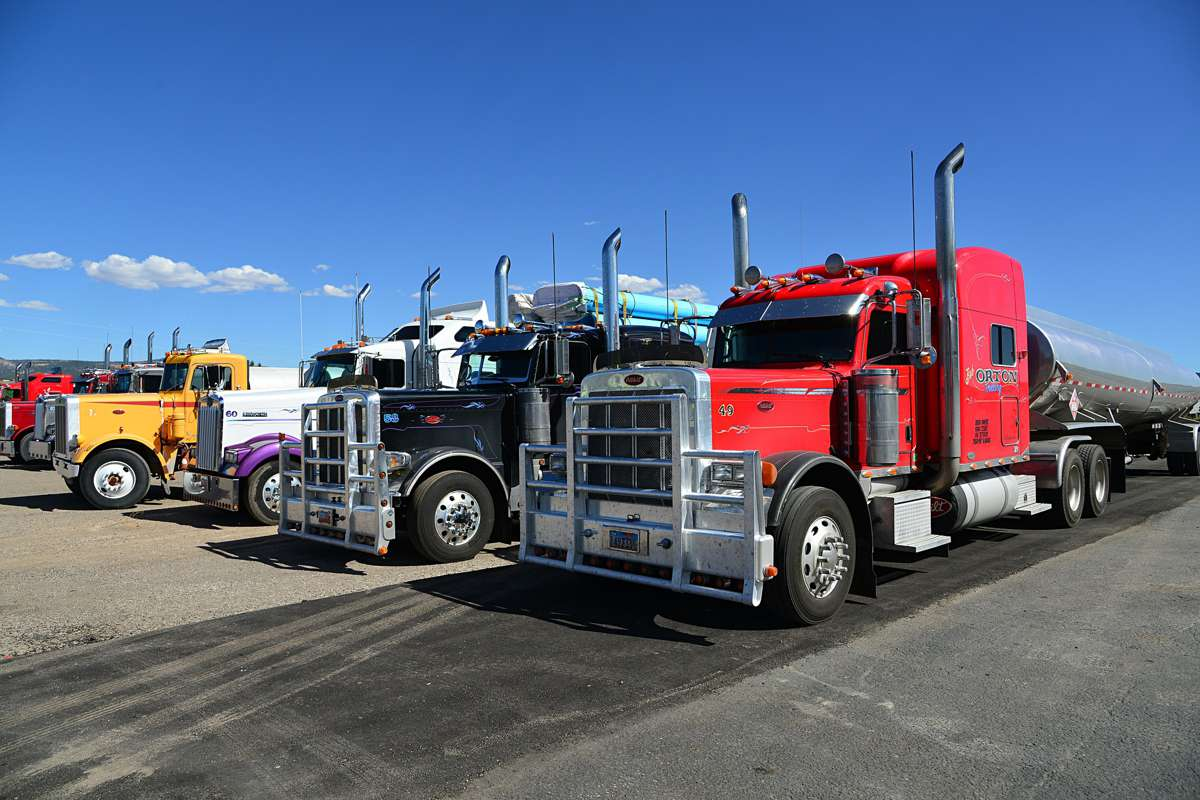 Developing an Autonomous Freight Network within the US regulatory landscape