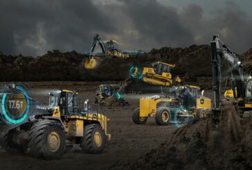 John Deere reveals their vision with Precision Construction