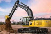 John Deere launches SmartGrade for Excavators