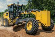 John Deere enhances GP-Series Motor Graders with exclusive features