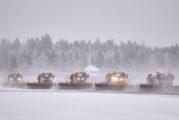 Avinor takes step towards autonomous snow removal for Norwegian airports