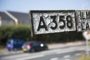 Taylor Woodrow Plus wins £328m Highways England A358 contract