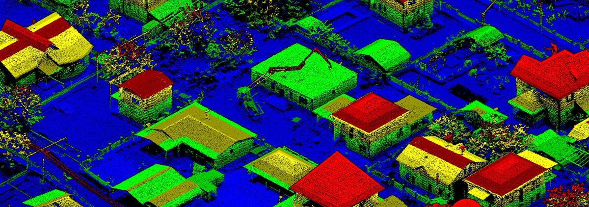 Velodyne Lidar partners with AGM Systems for air and mobile mapping technology