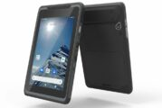 Advantech launches AIM-75S Industrial Tablet