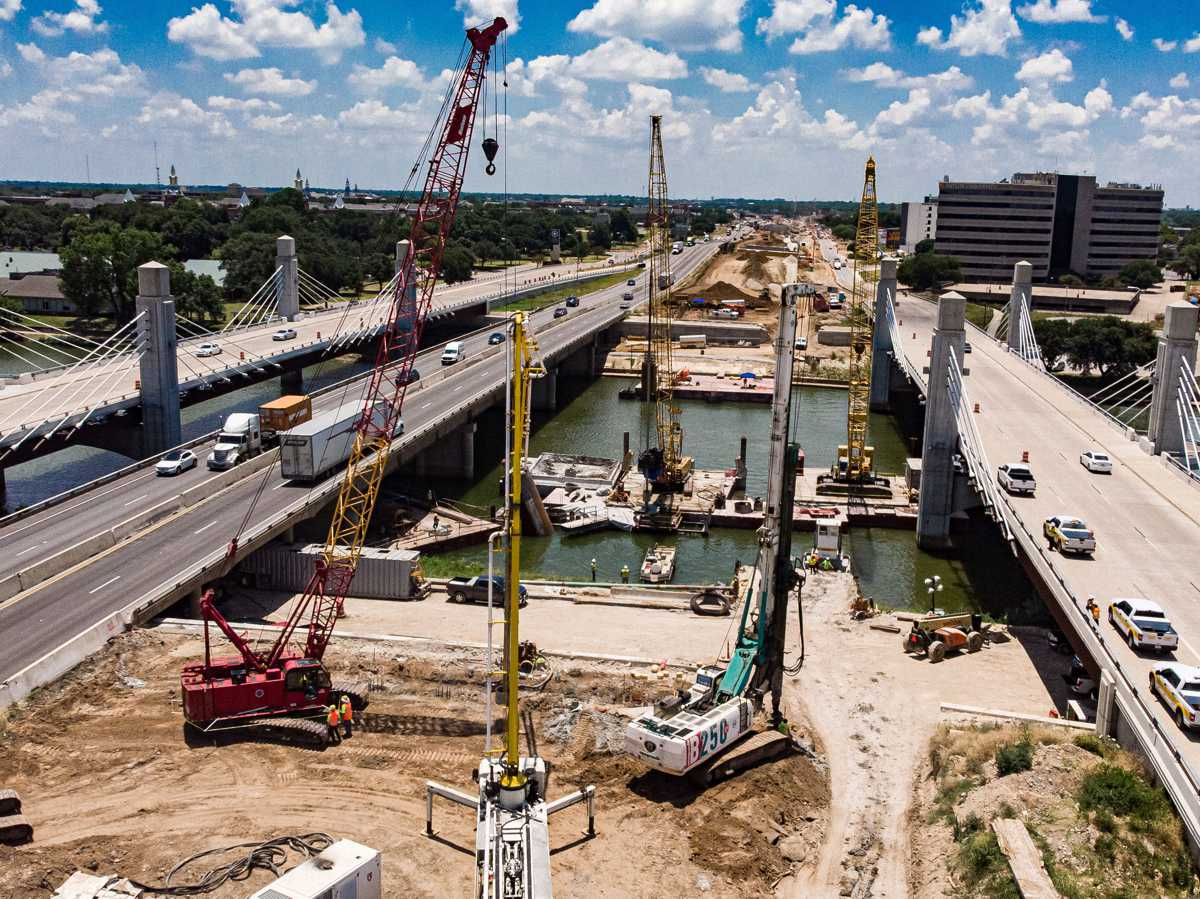 Ferrovial awarded $81m I-35 reconstruction contract in Texas