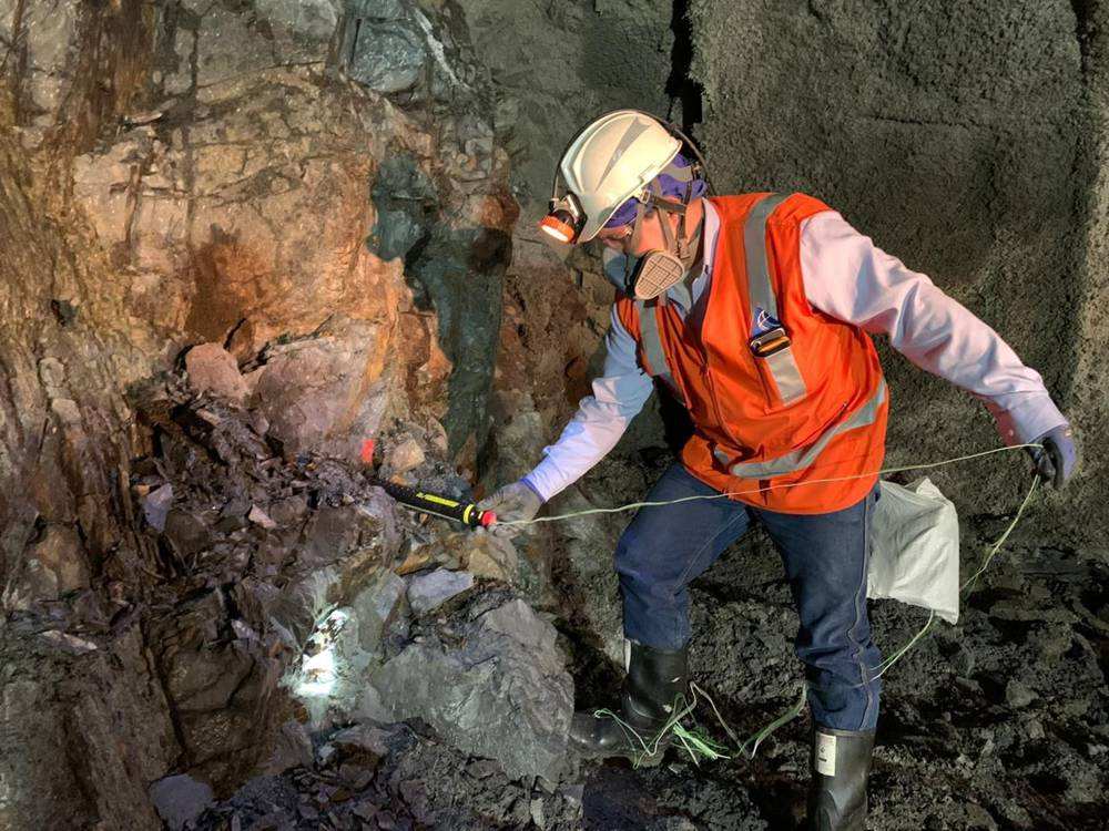 AutoStem's disruptive technology driving change in the rock-breaking industry