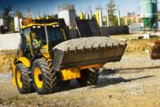 JCB updates 55KW 3CX Backhoe Loaders with EU Stage V compliant engines