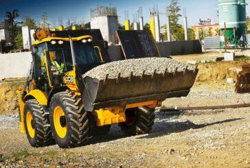 JCB updates 55KW 3CX Backhoe Loaders with EU Stage V compliant engines