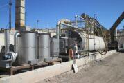 Eliminate Asphalt Plant VOCs and odours with Blue Smoke Control