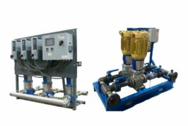 Progressive Water Treatment launches BroncBoost for commercial water distribution