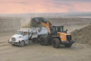 CASE G Series Wheel Loaders transformed with new technology Enhancements