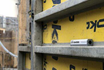 DokaCONTAKT brings digitalisation to the construction site