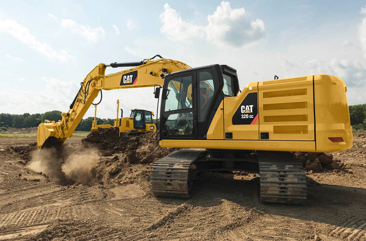 UK super deductions a bonus for the construction equipment industry