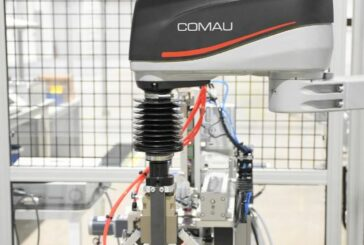 Comau UK develops battery manufacturing line for UK Battery Industrialisation Centre